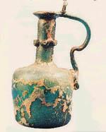 手付瓶 3-4世紀 シリア