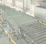 フロート工場