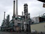 新日本石油精製株式会社根岸製油所 外観