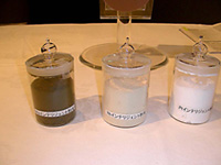 貴金属粉3種