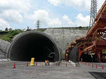 今里トンネル