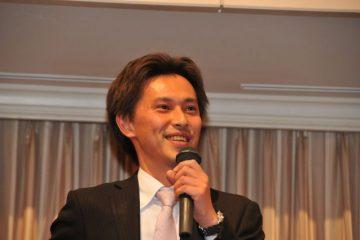 スズキ 牧田さん