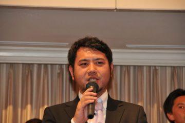 ボルシェジャパン 木内さん