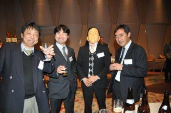 AJAJ年末懇親会2009 ギャラリー画像