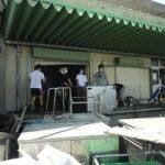 東日本大震災活動
