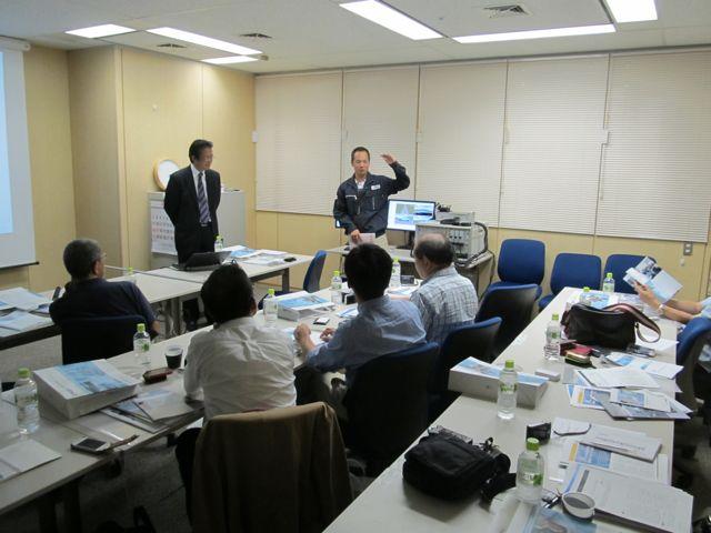 d SPACE JAPAN 勉強会