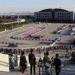 東京モーターショー・『プロの運転による同乗試乗会』