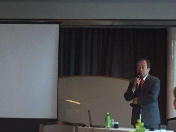 次世代パワートレーン勉強会 トヨタ内山田竹志会長