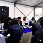 ITS分科会レポート 「Mazda × ITS分科会」風景