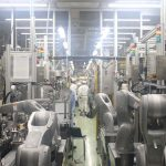 KYB工場風景