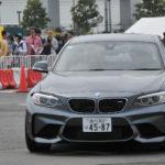 ふれあい試乗会2017 BMW