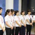東京モーターフェス2018 女性向けビギナードライバー運転講習 インストラクター