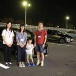 東京モーターフェス2018 女性向けビギナードライバー運転講習 参加者